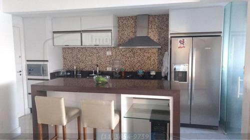 apartamento para venda, 3 dormitórios, aclimação - são paulo - 3486
