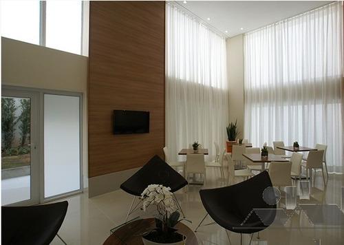 apartamento para venda, 3 dormitórios, água branca - são paulo - 10320