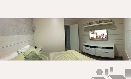 apartamento para venda, 3 dormitórios, água branca - são paulo - 10339