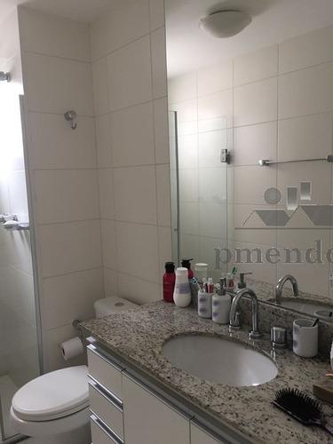 apartamento para venda, 3 dormitórios, água branca - são paulo - 10594
