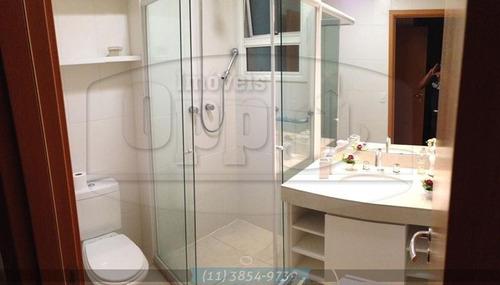 apartamento para venda, 3 dormitórios, alphaville - santana de parnaíba - 3028