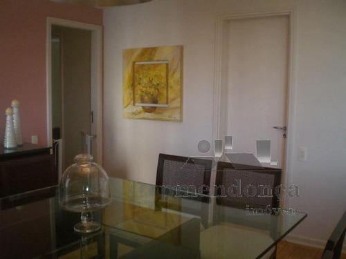 apartamento para venda, 3 dormitórios, alto da lapa - são paulo - 10249