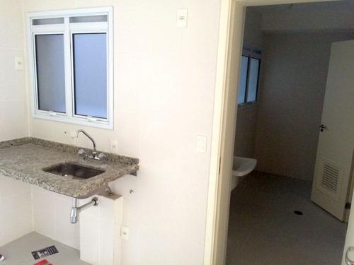 apartamento para venda, 3 dormitórios, alto da lapa - são paulo - 5713