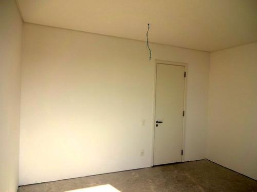 apartamento para venda, 3 dormitórios, alto da lapa - são paulo - 5755