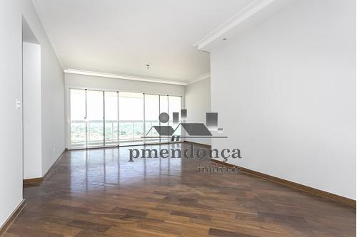 apartamento para venda, 3 dormitórios, alto da lapa - são paulo - 5775