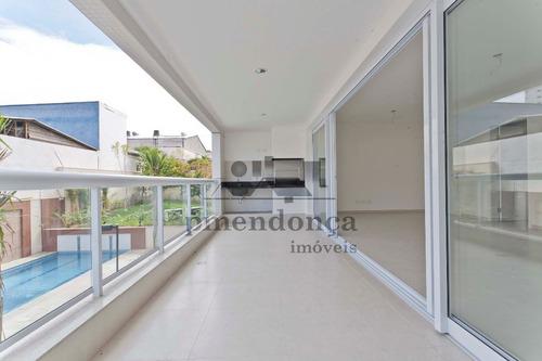 apartamento para venda, 3 dormitórios, alto da lapa - são paulo - 9023