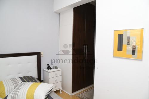 apartamento para venda, 3 dormitórios, alto da lapa - são paulo - 9701