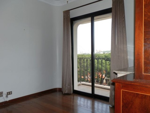 apartamento para venda, 3 dormitórios, alto de pinheiros - são paulo - 2816