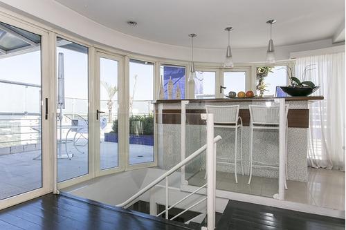 apartamento para venda, 3 dormitórios, alto de pinheiros - são paulo - 6094