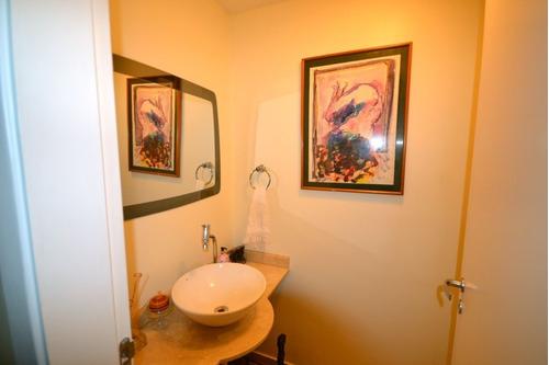 apartamento para venda, 3 dormitórios, alto de pinheiros - são paulo - 6890