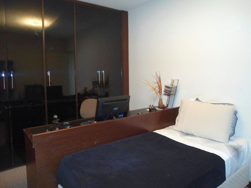 apartamento para venda, 3 dormitórios, alto de pinheiros - são paulo - 7244