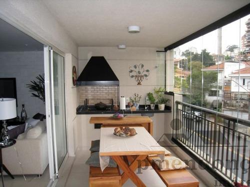 apartamento para venda, 3 dormitórios, alto de pinheiros - são paulo - 8329
