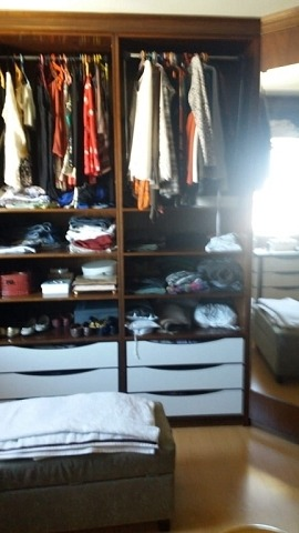 apartamento para venda, 3 dormitórios, alto do ipiranga - mogi das cruzes - 3137