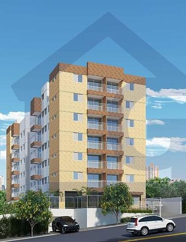 apartamento para venda, 3 dormitórios, assunção - são bernardo do campo - 2813