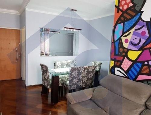 apartamento para venda, 3 dormitórios, assunção - são bernardo do campo - 3228