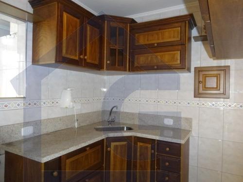 apartamento para venda, 3 dormitórios, assunção - são bernardo do campo - 3522