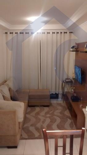 apartamento para venda, 3 dormitórios, baeta neves - são bernardo do campo - 1934