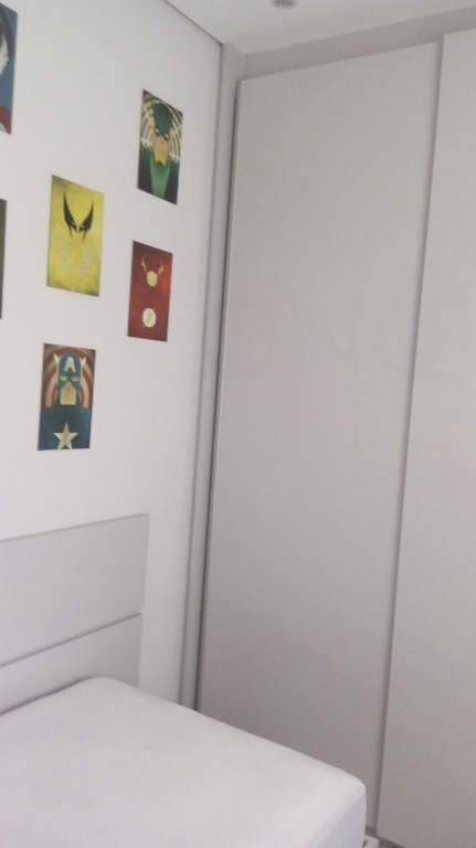 apartamento para venda, 3 dormitórios, baeta neves - são bernardo do campo - 2990