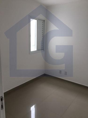 apartamento para venda, 3 dormitórios, baeta neves - são bernardo do campo - 3106