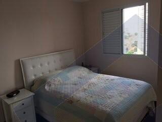 apartamento para venda, 3 dormitórios, baeta neves - são bernardo do campo - 3527