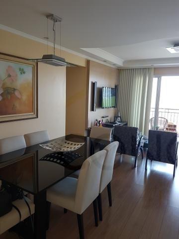 apartamento para venda, 3 dormitórios, baeta neves - são bernardo do campo - 3851