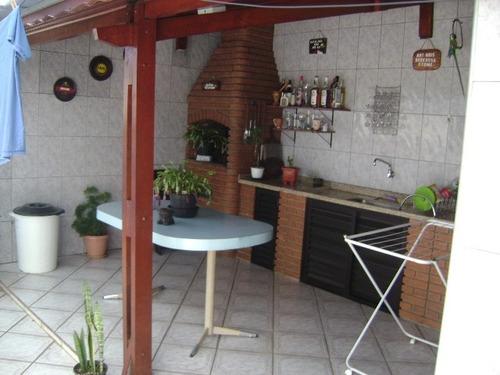 apartamento para venda, 3 dormitórios, barcelona - são caetano do sul - 6816