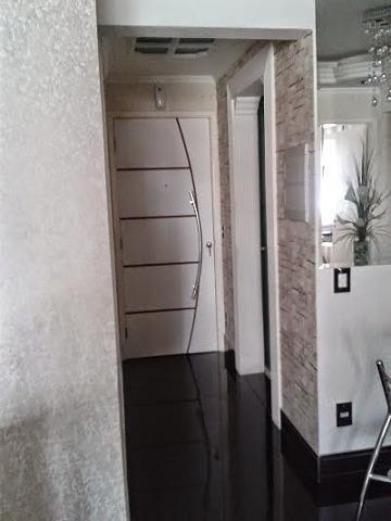 apartamento para venda, 3 dormitórios, barcelona - são caetano do sul - 7178