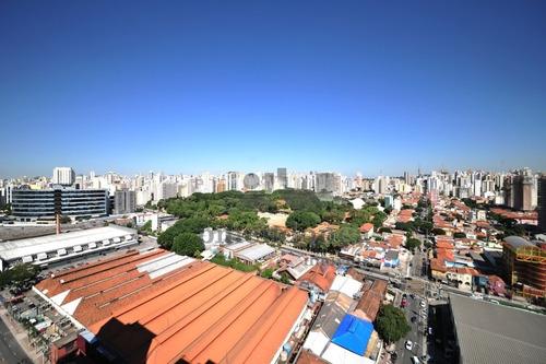 apartamento para venda, 3 dormitórios, barra funda - são paulo - 10343