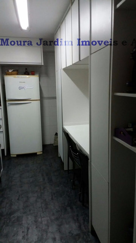 apartamento para venda, 3 dormitórios, barra funda - são paulo - 1870