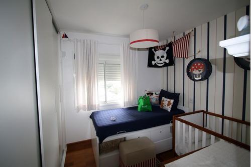 apartamento para venda, 3 dormitórios, barra funda - são paulo - 4461