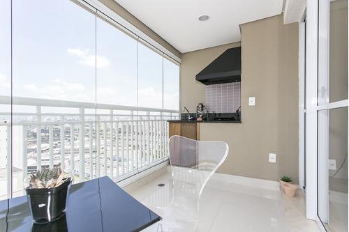 apartamento para venda, 3 dormitórios, barra funda - são paulo - 5086
