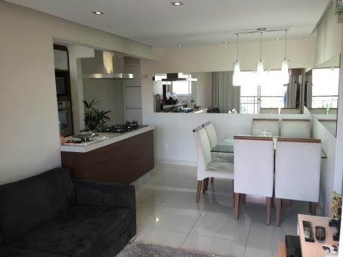 apartamento para venda, 3 dormitórios, barra funda - são paulo - 6329