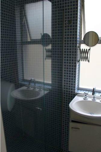 apartamento para venda, 3 dormitórios, barra funda - são paulo - 6528