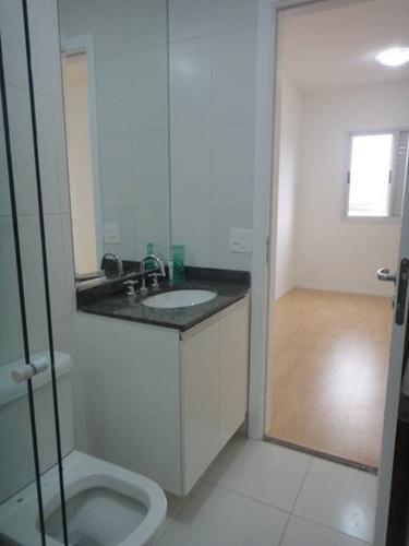 apartamento para venda, 3 dormitórios, barra funda - são paulo - 6972
