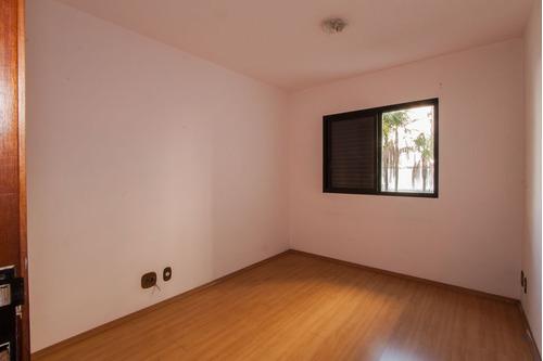 apartamento para venda, 3 dormitórios, barra funda - são paulo - 6993