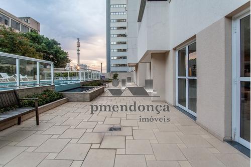 apartamento para venda, 3 dormitórios, barra funda - são paulo - 7635