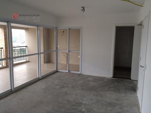 apartamento para venda, 3 dormitórios, campo grande - são paulo - 2092