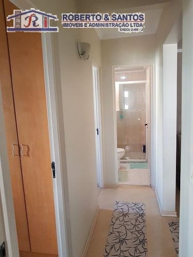 apartamento para venda, 3 dormitórios, casa verde - são paulo - 9216