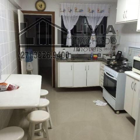 apartamento para venda, 3 dormitórios, centro - guarapari - 1862