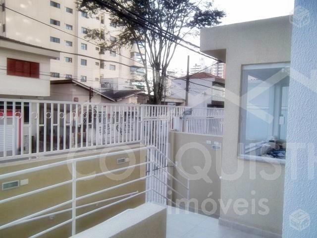 apartamento para venda, 3 dormitórios, centro - são bernardo do campo - 1098