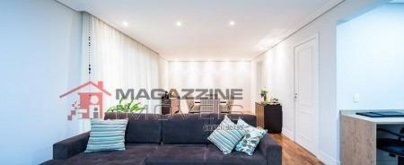apartamento para venda, 3 dormitórios, centro - são bernardo do campo - 2308
