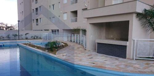 apartamento para venda, 3 dormitórios, centro - são bernardo do campo - 3235