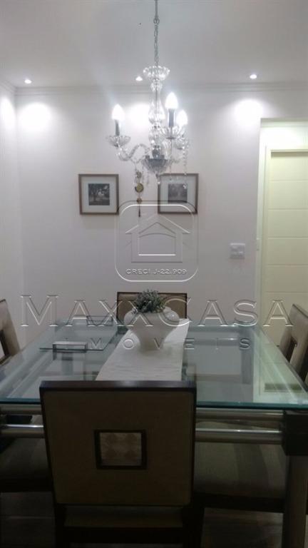 apartamento para venda, 3 dormitórios, chacara agrindus - taboão da serra - 13208