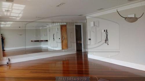 apartamento para venda, 3 dormitórios, chacara klabin - são paulo - 3392