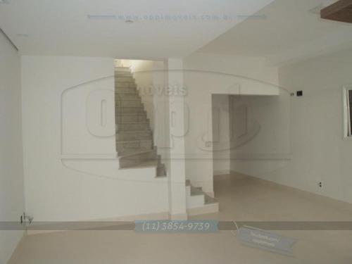 apartamento para venda, 3 dormitórios, chacara klabin - são paulo - 3496