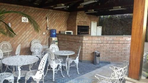 apartamento para venda, 3 dormitórios, chacara klabin - são paulo - 3517