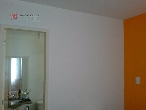 apartamento para venda, 3 dormitórios, cidade ademar - são paulo - 2190