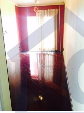 apartamento para venda, 3 dormitórios, dos casas - são bernardo do campo - 3129