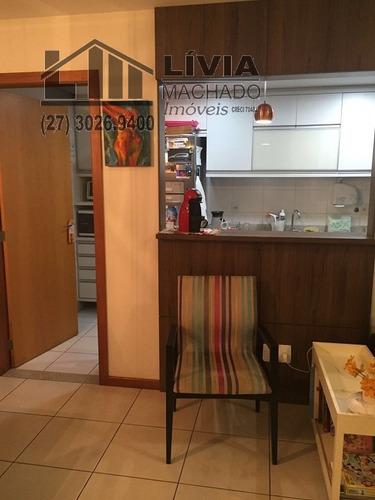 apartamento para venda, 3 dormitórios, enseada do suá - vitória - 1498