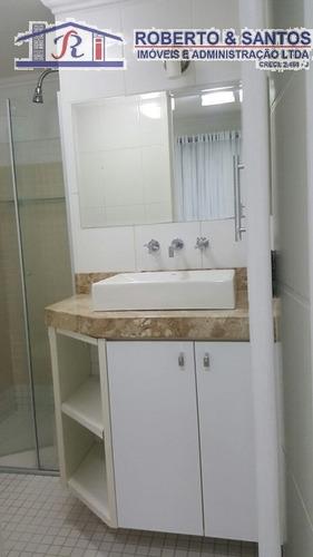 apartamento para venda, 3 dormitórios, fiat lux - são paulo - 8977